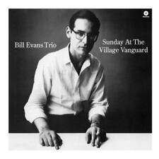 Sunday At The Village Vanguard von Bill Trio Evans (2012)