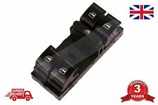 Skoda Octavia 2004 - 2015 Main Power Window Control Switch 10 Pin Brand New