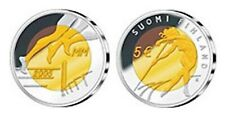 Finland 5 euro 2005 Atletiek