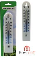 Wall Thermometer Home Garden Office Greenhouse Temperature indoor outdoor 151