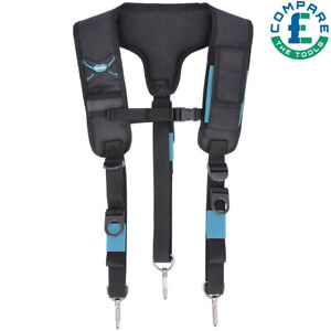 Makita E-05393 Super Heavyweight Support Tool Belt Braces