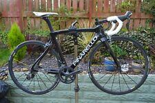 Pinarello Dogma F8 road bike 51.5cm
