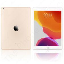 Apple iPad 10.2 7th Gen 128GB Gold Wi-Fi 2019 Model...