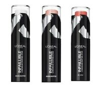 BRAND NEW - LOREAL Infallible Highlighter or Blush Stick 9g - various shades