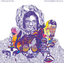 In The Mountain In The Cloud - Portugal The Man 794558021 (Vinyl Used Very Good)