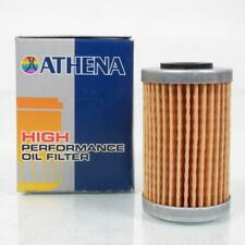 Oil Filter Athena Motorcycle Mz 500 Silver Star Grespann 1994-1994 FFC025 Does