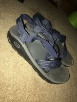 Chaco Mens Z Cloud Sandals  New Size 11