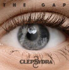 DoCD Clepsydra - The Gap (2021 edition, Marillion/IQ/Pendragon)