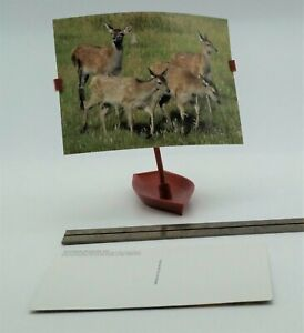 display stand for photos/postcards