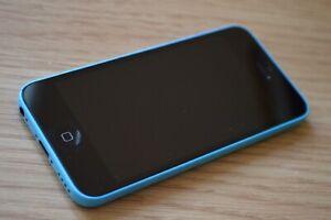 Apple iPhone 5c - 16GB - Blue (Vodafone) A1507 (GSM)