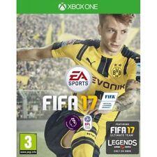 FIFA 17 3+ Video Games
