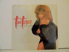 SEALED ! Tina Turner LP Break Every Rule, PJ 512530 Club, 1986
