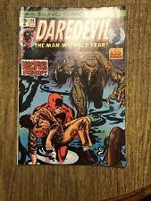 Marvel Comics Group Daredevil #114 NM