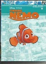 disney pixar finding nemo graphic novel book