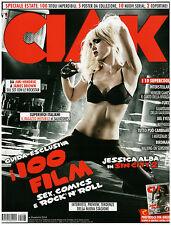 CIAK 8 Agosto 2014 Speciale box office i top 100 della stagione Sin City 2 Rover