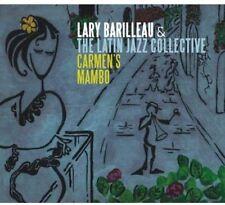 CD de musique mambo pour Jazz