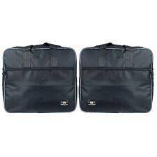 Pannier Liner Inner Luggage Bags For BMW R1200GS ADVENTURE ALUMINIUM 2016-2019