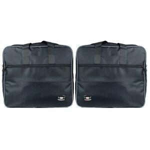 Pannier Liner Inner Luggage Bags For BMW R1250GS ADVENTURE ALUMINIUM Pair Bike