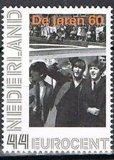 Nederland 2563-Ab-4 Nostalgie in postzegels de jaren 60  The Beatles