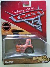 Disney Pixar Cars 3 Radiator Springs Classic Chewall Deluxe Tractor