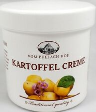 24 x 250 ml POMME DE TERRE Crème kartoffelcreme pomme CREMA SEC CRAQUAGE peau