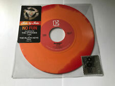 "The Stooges, The Black Keys-NO FUN (Limited RSD) [Vinyl 7""] New Sealed"