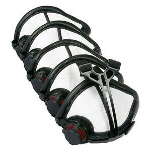Trend STE/LP/ML/5 Air Stealth Lite Pro P3 Face Mask - Medium / Large 5pk