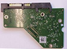 PCB Controller 2060-771945-000 Festplatten Elektronik WD30EURS-73TLHY0
