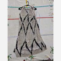 Sonoma Life Style Sleeveless Dress - Size XL