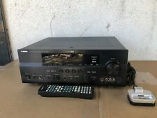 Yamaha RX V563 7.1 Channel HDMI Home Theater Receiver