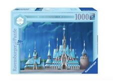 Disney Frozen Castle Collection by Ravensburger Puzzle Limited Release InHand