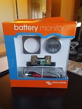 Victron Energy BMV-600S Precision Battery Monitor