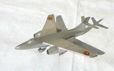 jouet,avion,solido,vautour,