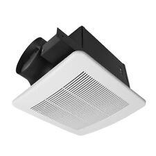 "Bv Bathroom Fan 140 Cfm 1.0 Sone Ceiling Air Ventilator Exhaust Fan 6"" Vent 3D"