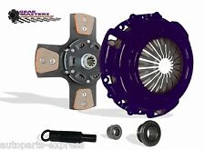 CLUTCH KIT SET STAGE 4 GEAR MASTERS FOR FORD MUSTANG GT LX COBRA SVT 4.6L 5.0L