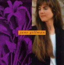 Jane Gillman by Jane Gillman (CD, Dec-1990, Green Linnet)