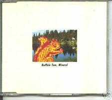 buffalo tom - mineral   maxi cd rare