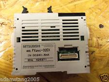 MITSUBISHI FX2NC-32EX PROGRAMMABLE CONTROLLER MODULE