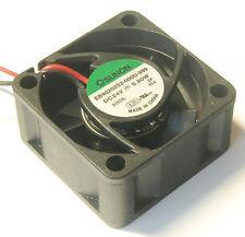 Fan / ventilador 24V 0 8w 40x40x20mm 13m³/h 21dba Sunon Eb40202s2-999