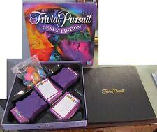Bellissimo Trivial Pursuit Genus Edition Hasbro vintage anni 70 80
