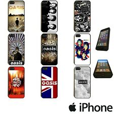 OASIS LIAM NOEL GALLAGHER ENGLISH BAND PHONE CASE COVER FOR APPLE iPhone OAS00