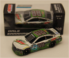 NASCAR 2016 DALE EARNHARDT #88 ALL STAR MOUNTAIN DEW  1/64 CAR