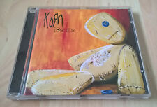 KORN - ISSUES - CD (EX. cond.)