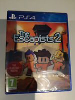 the escapists 2 ps4 playstation 4 ps neuf