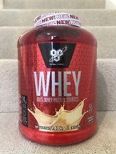 BSN Whey 100% Whey Protein Sources 1.8kg Vanilla Cream Flavour Protein