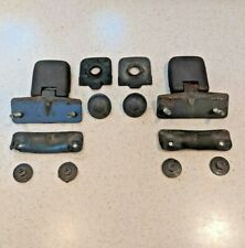 1991-96 Buick Roadmaster Chevy Caprice Olds Wagon Rear Hatch Glass Hinge Pair