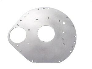 New Aluminum Alloy Rear Engine Plate for MG Midget 1500 Triumph Spitfire