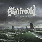 Skalmold - Med Vaettum CD 2014 digipack bonus tracks folk Viking Napalm press