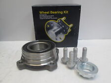 Front Wheel Bearing Kit Fit NISSAN100 NX ALMERA I PULSAR V Hatchback SUNNY III
