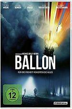 Ballon von Herbig, Michael